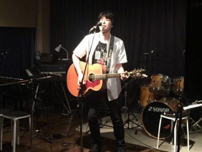 11/25(土)金沢Noel Fusion「ごった煮ライブ」