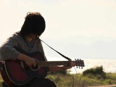 ギターやヴォーカルの練習場所