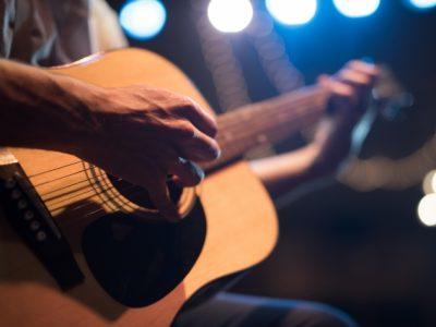 ギターや歌がうまくなるために大切なこと